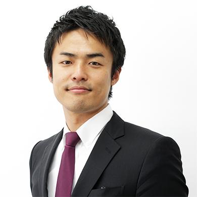 小沼大地氏/NPO法人クロスフィールズ 代表理事