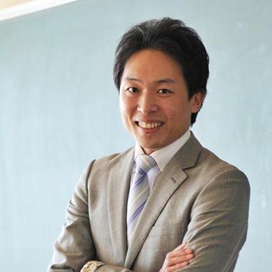 松田悠介氏/特定非営利活動法人Teach For Japan 代表理事