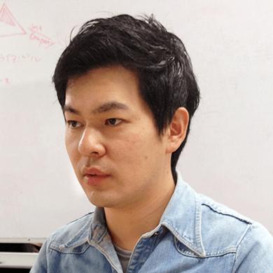 柴田憲佑氏/PurpleCow株式会社 代表取締役